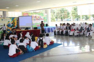 LIPI Youth Science Fair 2016